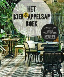 bier en appelsap boek