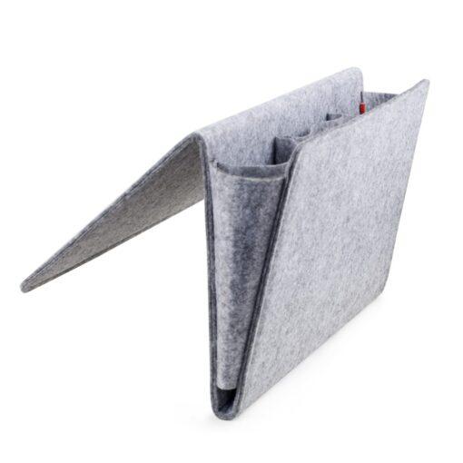 bedside pocket large