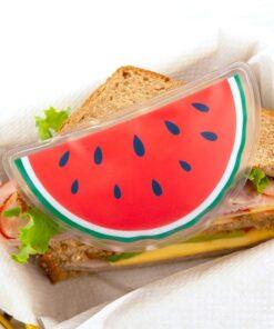 hot/cold pack watermeloen