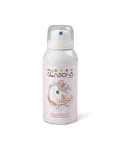 deodorant eenhoorn