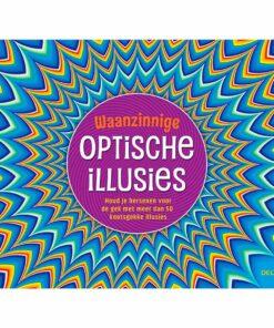 optische illusies boek