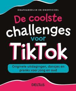 challenges voor TikTok