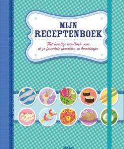 mijn-receptenboek