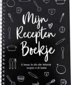 reeptenboekje
