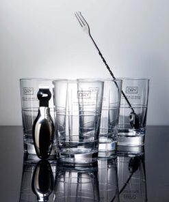 gin-tonic set