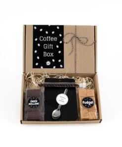 gift box coffee