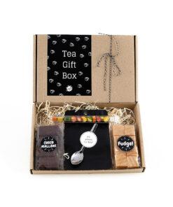 gift box tea