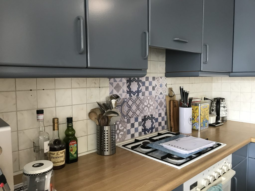 kitchen panel