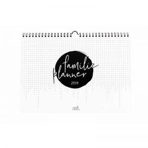 zoedt familieplanner 2019